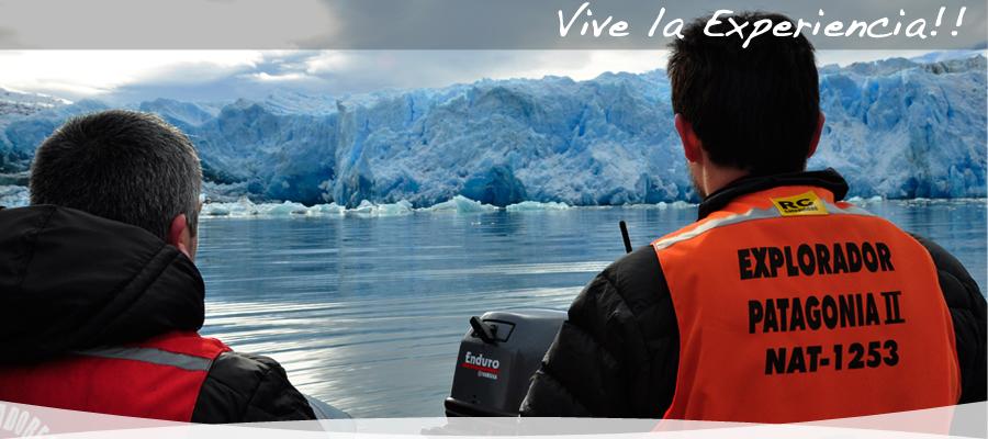 Exploradores De La Patagonia: Contactenos : : : Exploradores Patagonia : : :